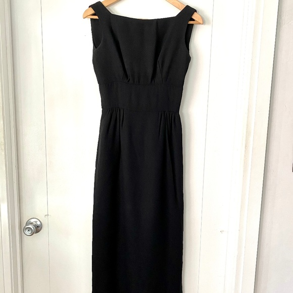 vintage Dresses & Skirts - Gorgeous 1950s full length gown